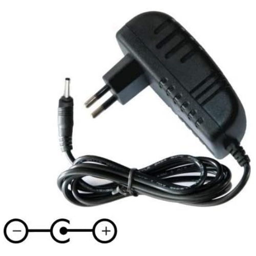 AC Adapter Ktec 6V, 3,5A