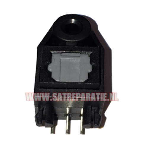 SPDIF print connector