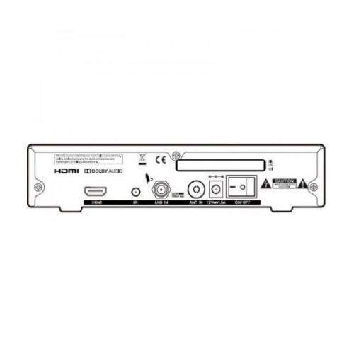 DENSON DS 1010 HD ROAD 220-12 VOLT V4