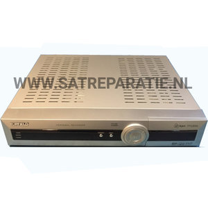 Gebruikte KPN Topfield TF5300K Twin tuner DVB-T