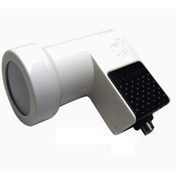 Inverto White Tech Solo LNB 40mm