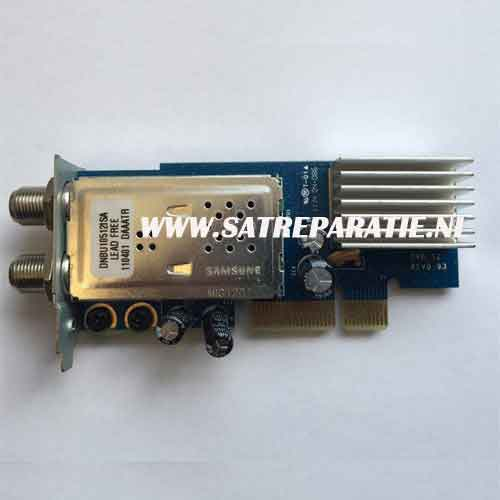 Mara M9 DVB-S2 HDTV Tuner