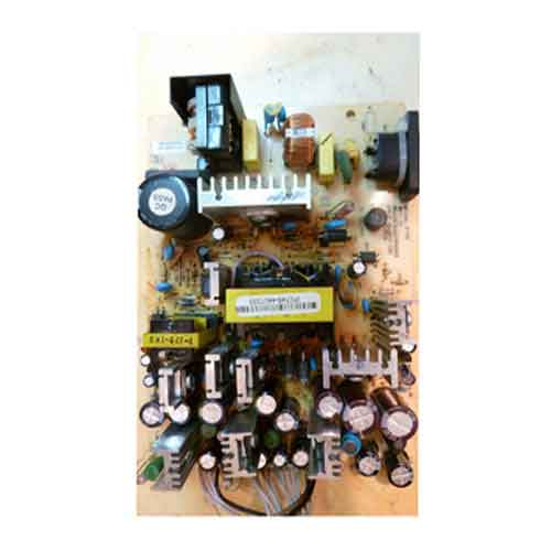 Reparatie kit Topfield TF7710HD type 1