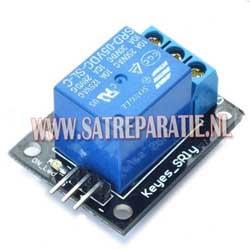 Arduino 5 V relaismodule - compatibel met Arduino