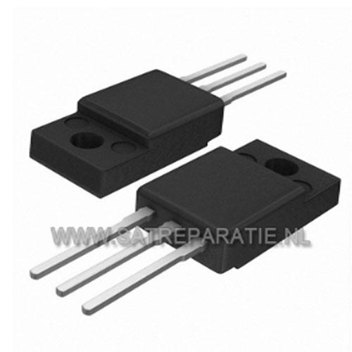 BYV32-200-E3/45 TO-220-3 Array - zakje van 10 stuks