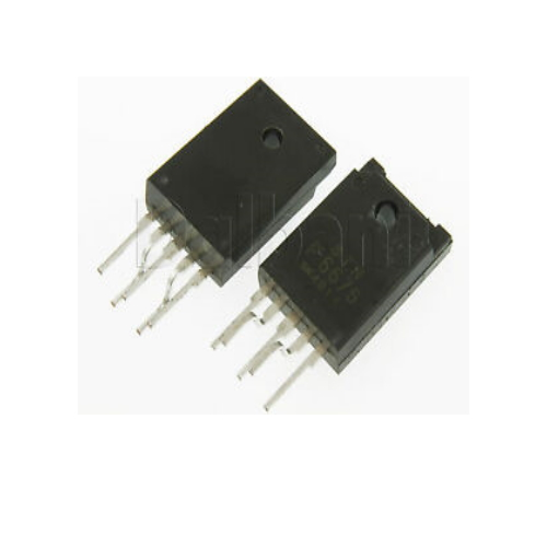 STRF6676 SWITCHING REGULATORS