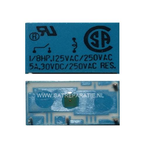 JY12H-K 12VDC 5A