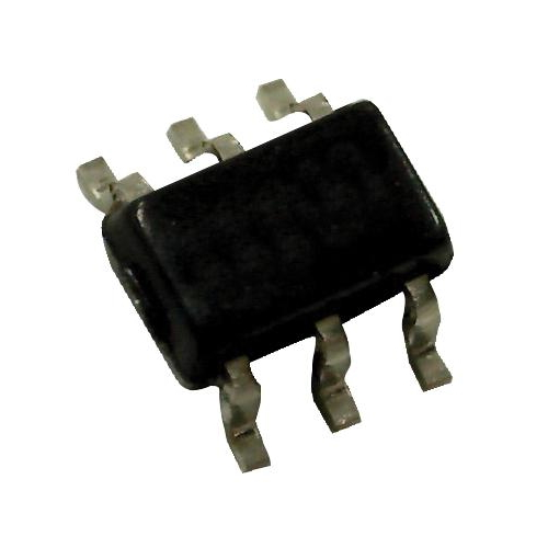 BC847BPN, Bipolar Transistor Array, General Purpose, NPN, PNP, 45 V, 100 mA, 200 mW, 200 hFE, SC-88