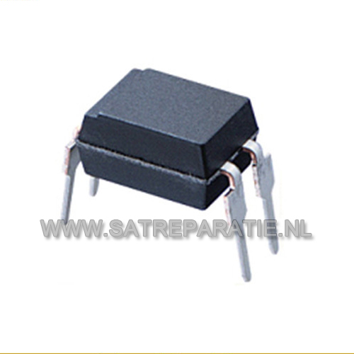 Optocoupler ET1103,  zakje van 10 stuks
