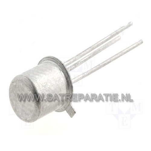 2N2907A transistor, zakje van 10 stuks