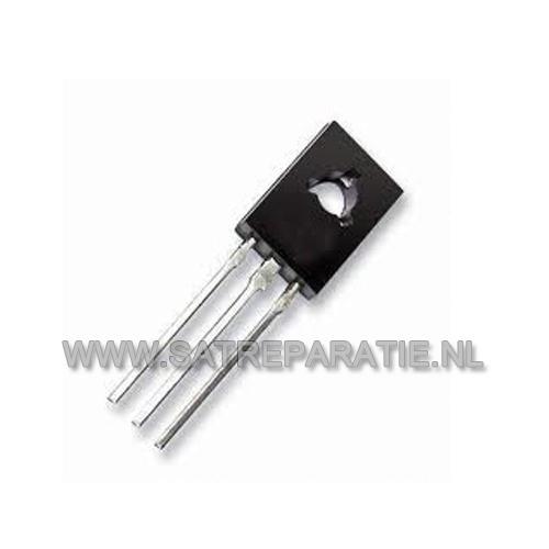B772-Y Transistors
