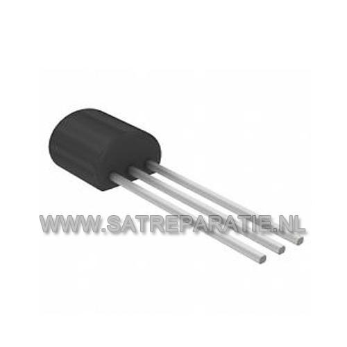 BC557 Transistors