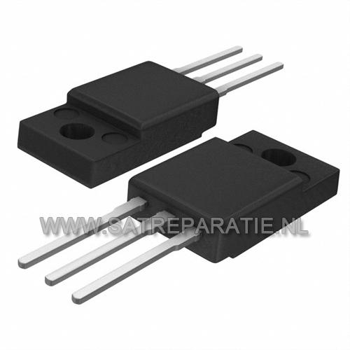 C5027F Transistors