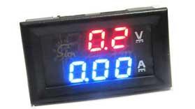 Multimeters Satreparatie - Elektronica winkel - Onderdelen