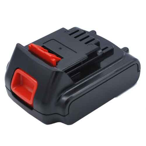 Outlet 14.4V 1.3Ah Li-ion battery for Black & Decker 4INR19/65
