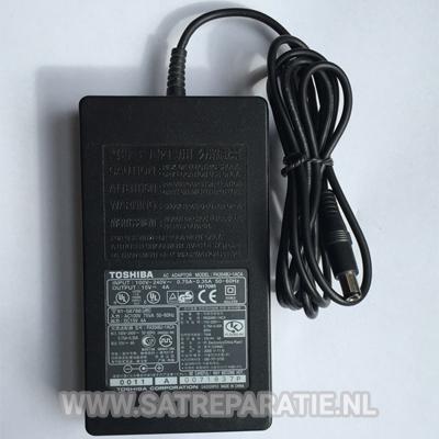 Toshiba adapter PA3048U-1ACA, 15V, 4A