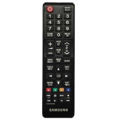 Gebruikte Originele afstandsbediening voor alle Samsung TV