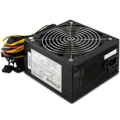 Nieuw Gaming Power Supply 780W