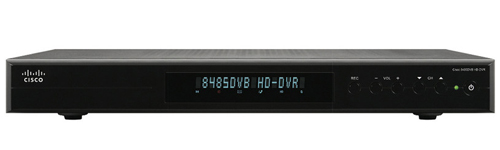 Cisco 8485DVB HD DVR reparatie