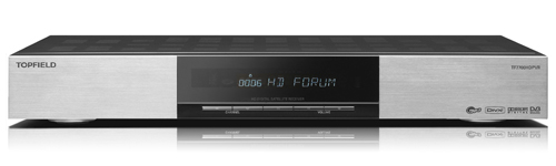 Topfield TF7700 HD PVR reparatie