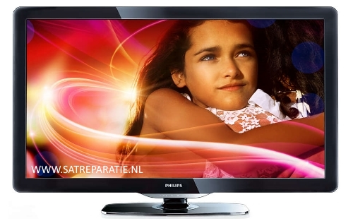 Philips 42PFL4606H/12 TV reparatie